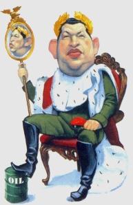 Ilustración de Fernando Vicente para la portada del Nº 86 de la revista LETRAS LIBRES.