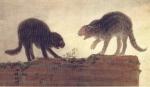 gatos-goya