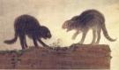 Gatos Goya