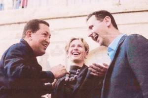 Con Al Assad.