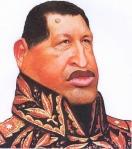 Chávez caricatura 5