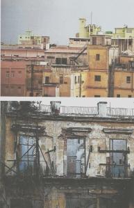 La habana ruinas