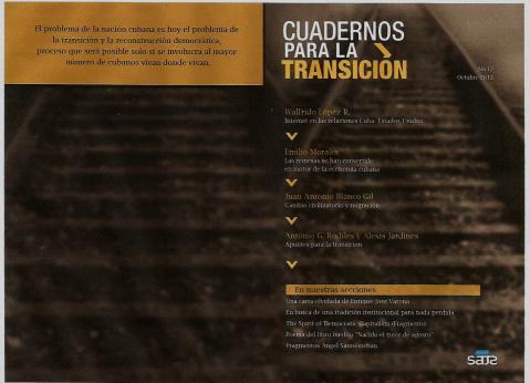 Cuadernos transición