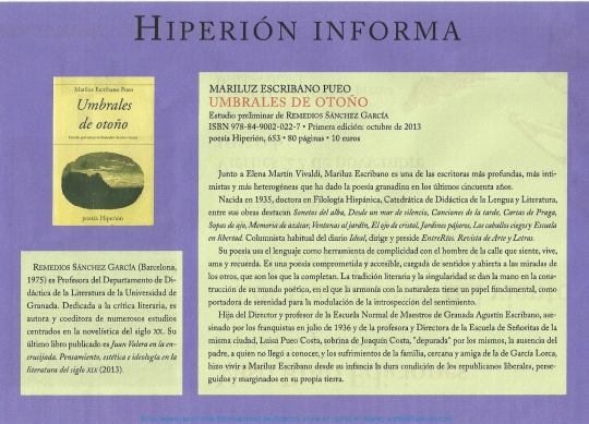 Hiperión Mariluz
