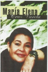 María Elena libro