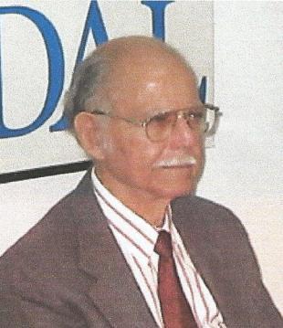 Huber Matos