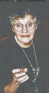 Gina Pellón foto