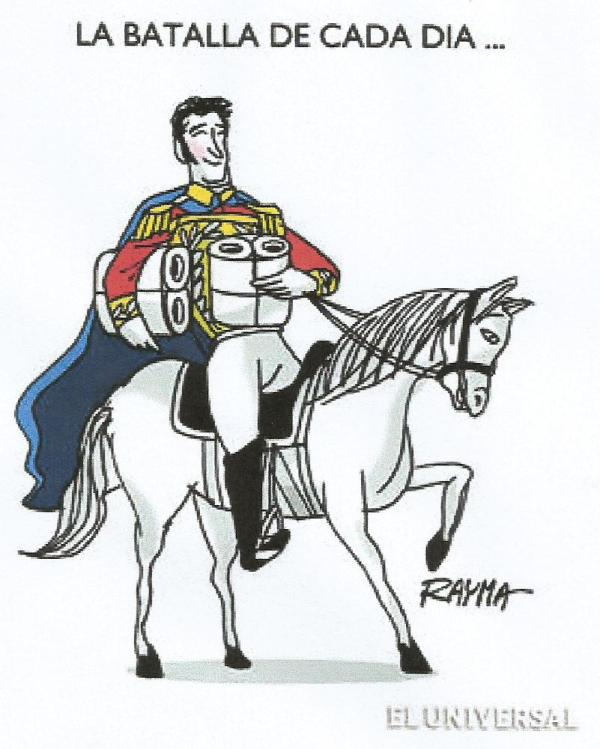 Rayma. EL UNIVERSAL.