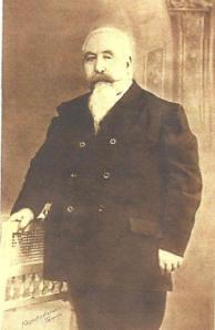 Nicolás Estévanez