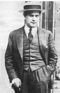 J. R. Capablanca
