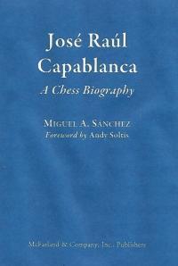 Miguel Angel Capablanca libro