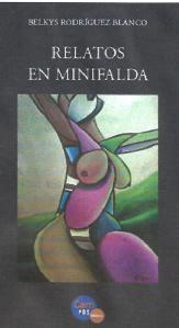 Belkys libro afiche
