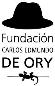 Fundación C E de Ory logo