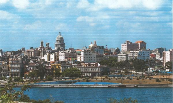 La Habana foto