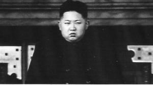 Kim Song Un