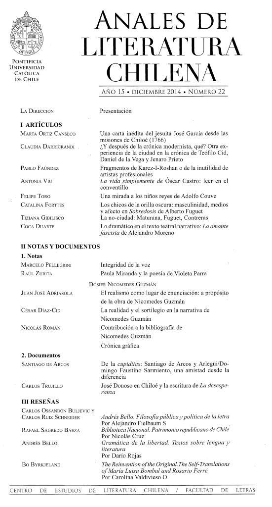 Anales Lit Chilena 2