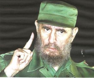 F Castro foto