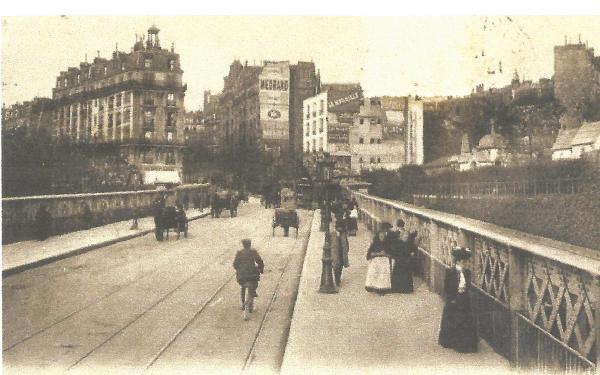 Puente Caulaincourt