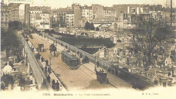 Puente de Cauleineincourt