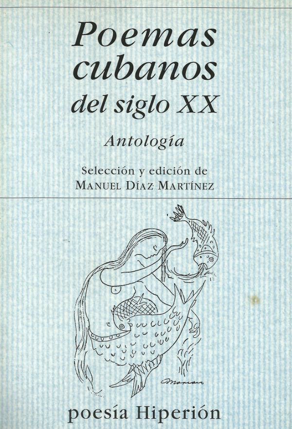 Poemas cubanos siglo XX