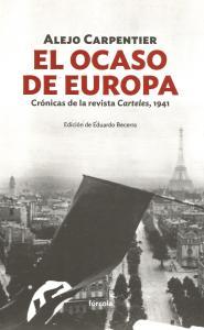Carpentier libro Europa