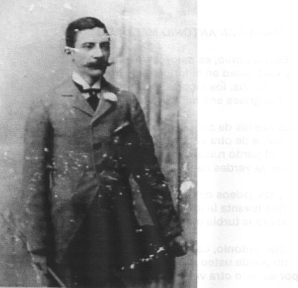 E Hernández Miyares foto