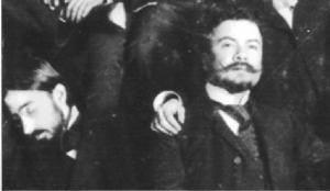 Rubén Darío foto