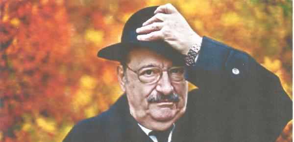 Umberto Eco foto