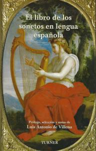 Antología de Sonetos libro