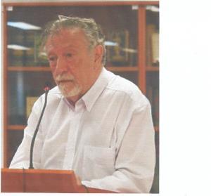 Francisco Lezcano foto