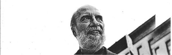 Raúl Zurita foto