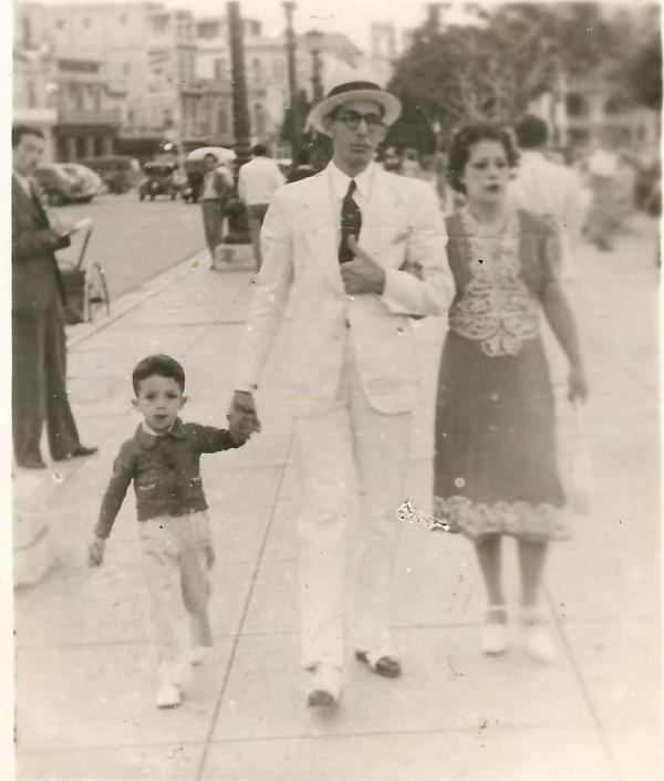 MDM foto papá y mamá