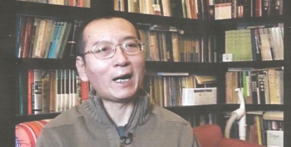 Liu Xiaobo foto