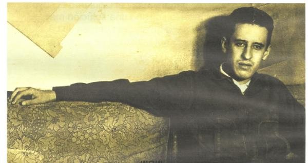 Roque Dalton foto
