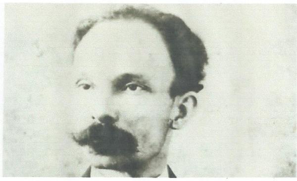Martí foto