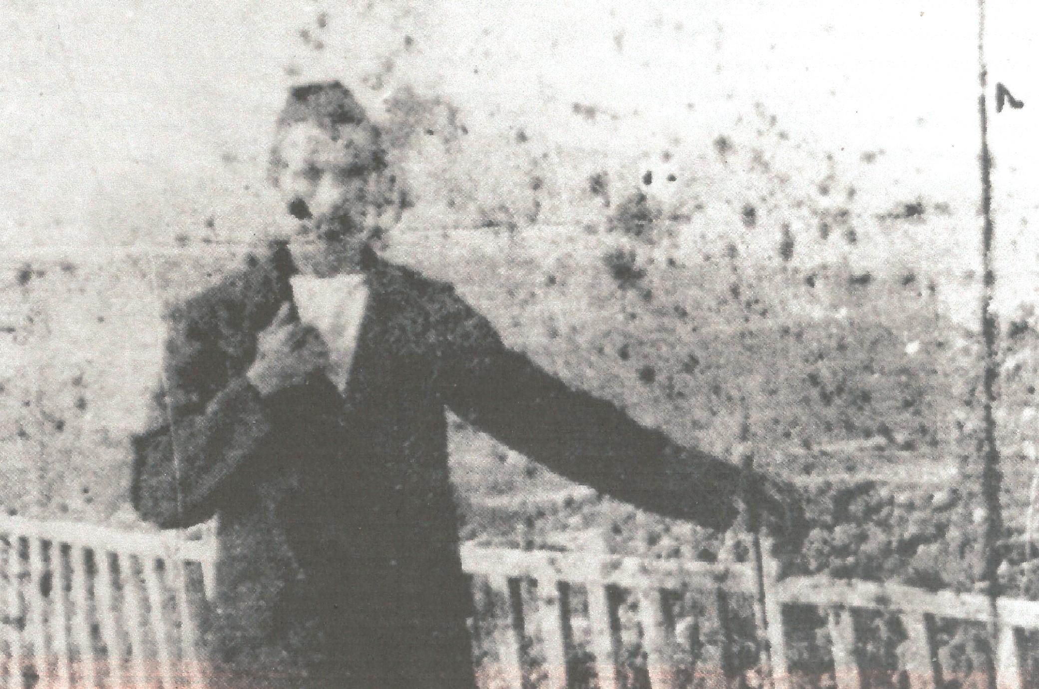 Rimbaud foto